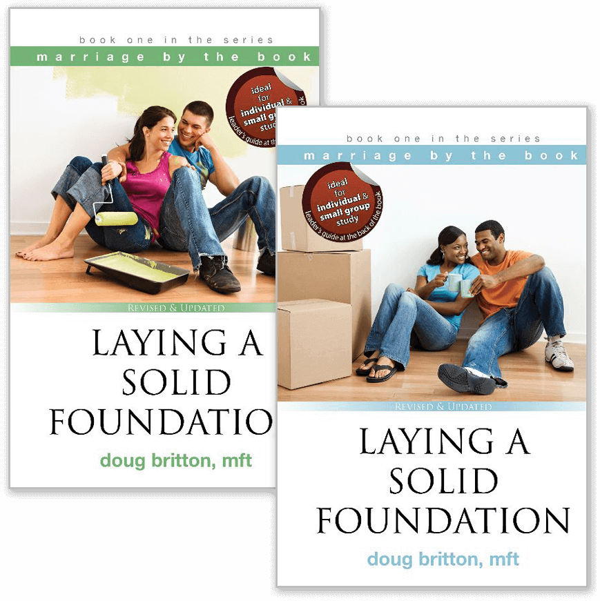Laying a Solid Foundation