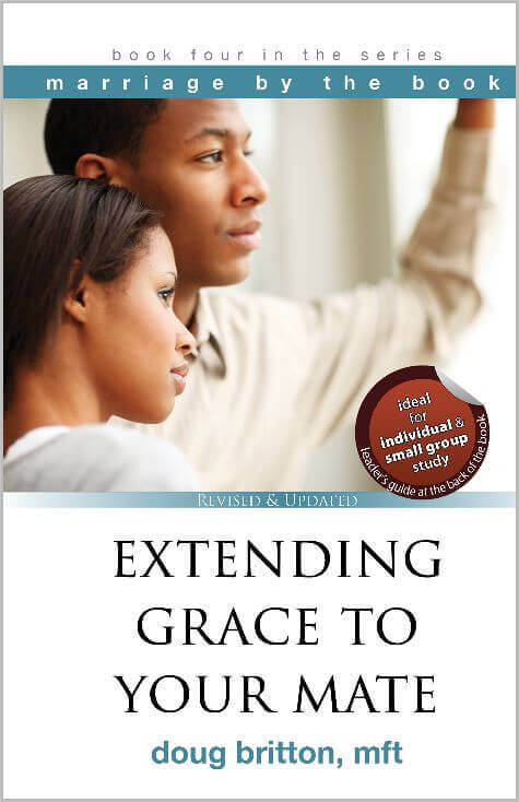 Bible-based Christian marriage book on unmet expectations, different values